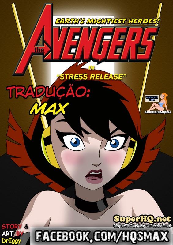 01 29 - Avengers Earth's Mightiest Heroes! HQ