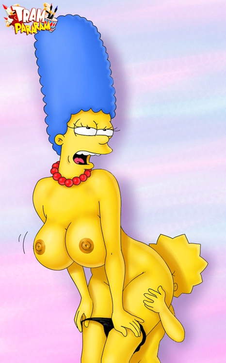 nude-porn-marge-simpson-naked-tram-stopped-fat
