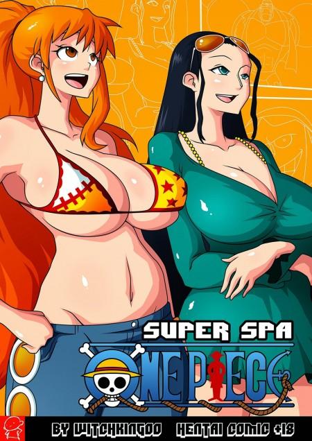 One Piece Super SPA - HQ