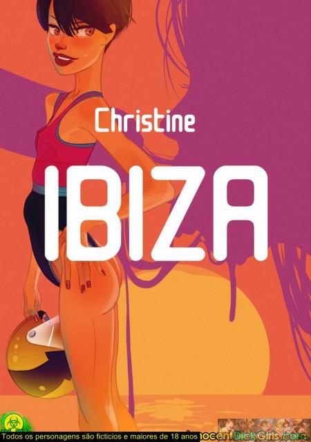 Ibiza - HQ