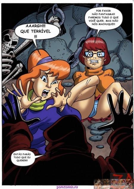 Scooby-Doo Sex - HQ