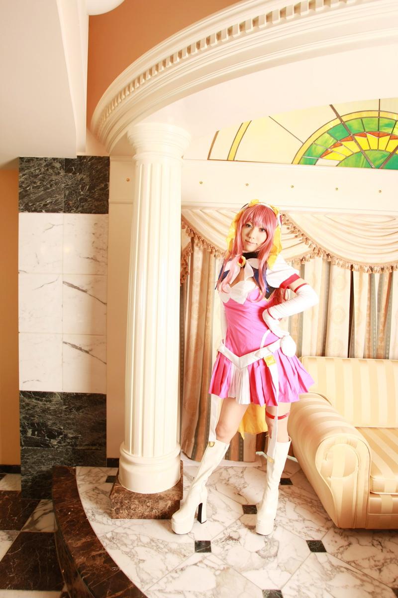 Sexy-cosplay-Misaki-Hanamura-01