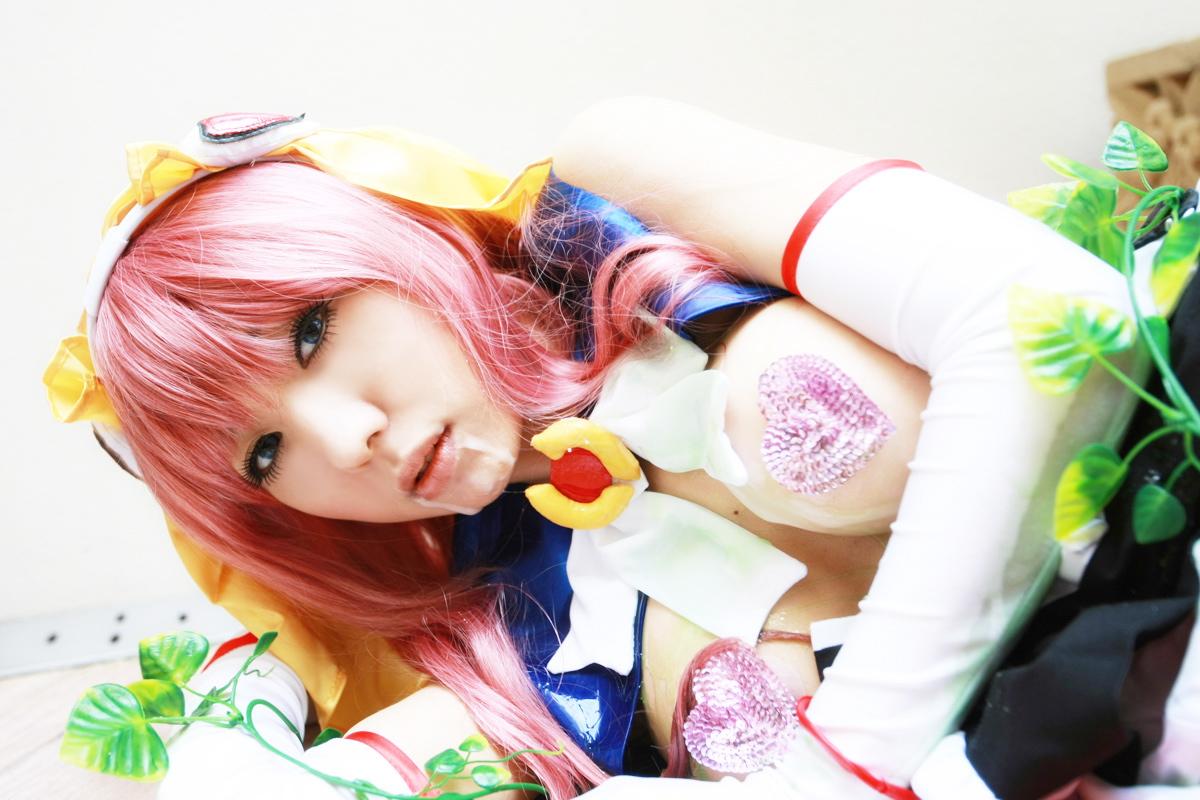 Sexy-cosplay-Misaki-Hanamura-02