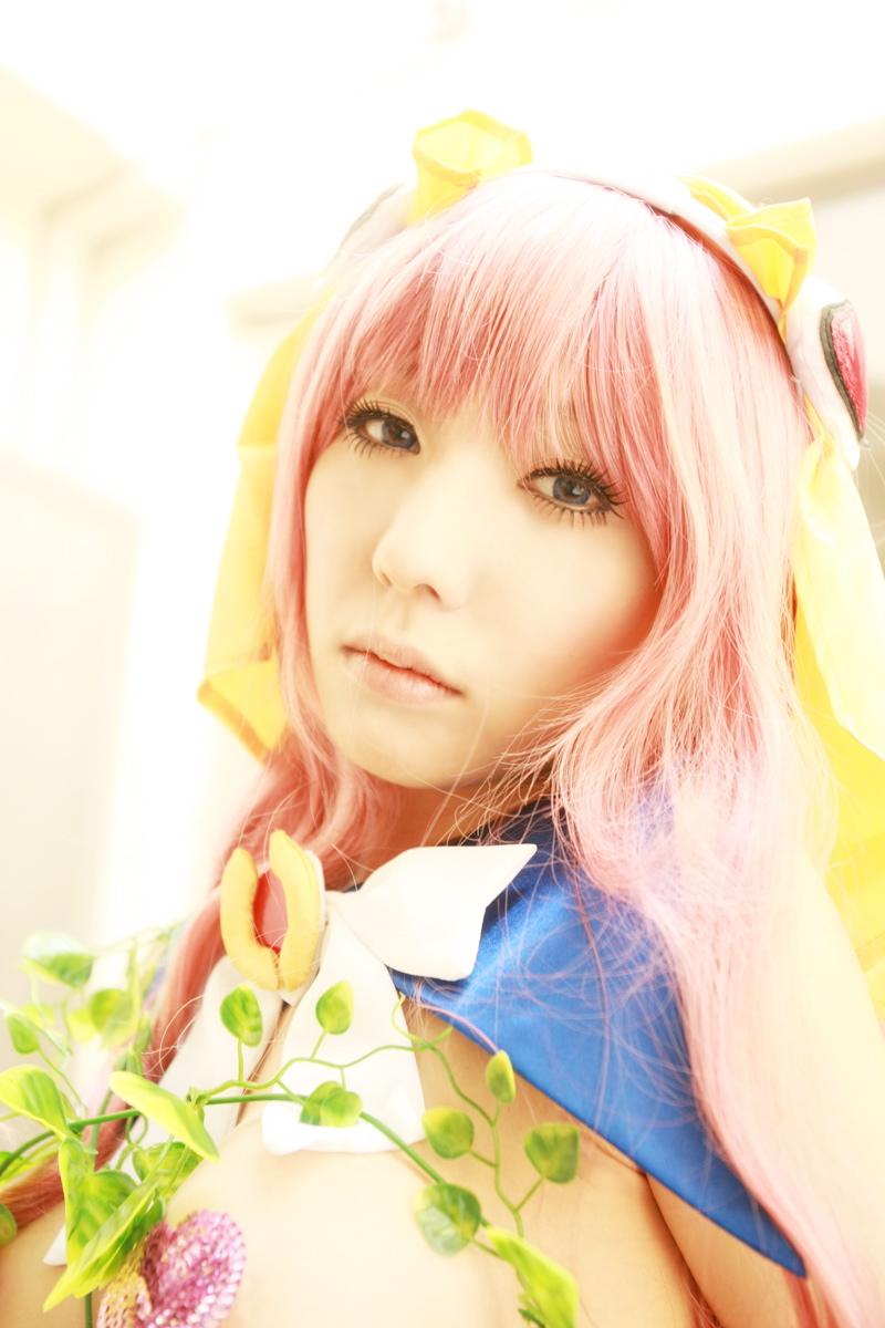 Sexy-cosplay-Misaki-Hanamura-19