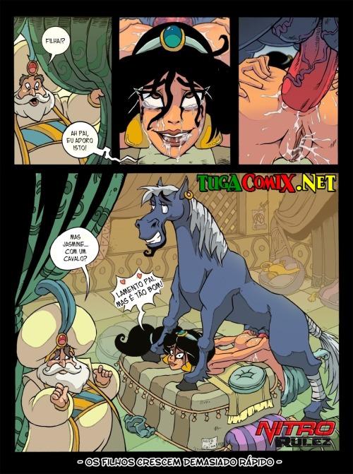 Cavalos-e-Garotas-HQ-Comics-2