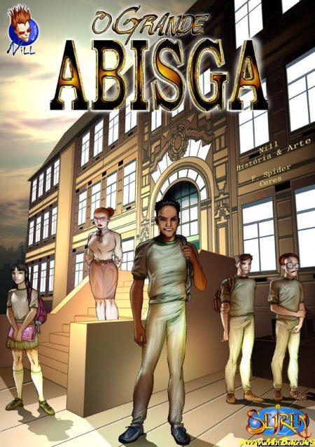 A Grande Abisga - HQ