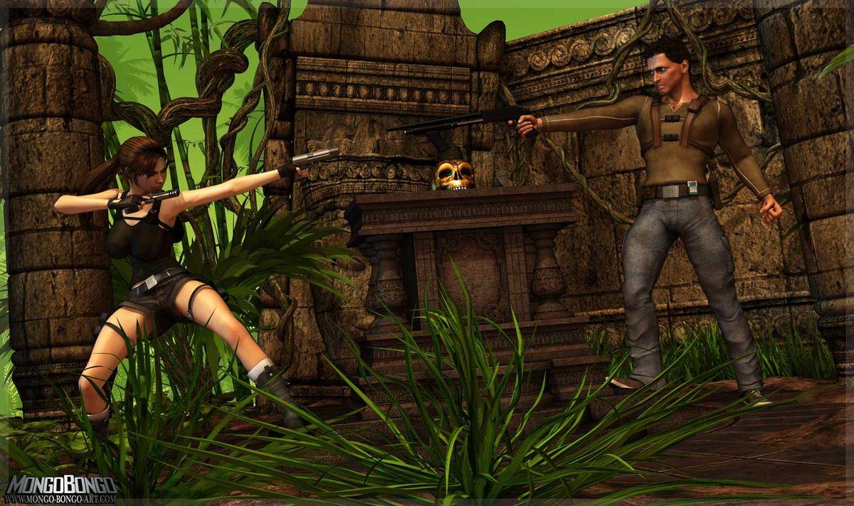 Lara e Nathan - HQ