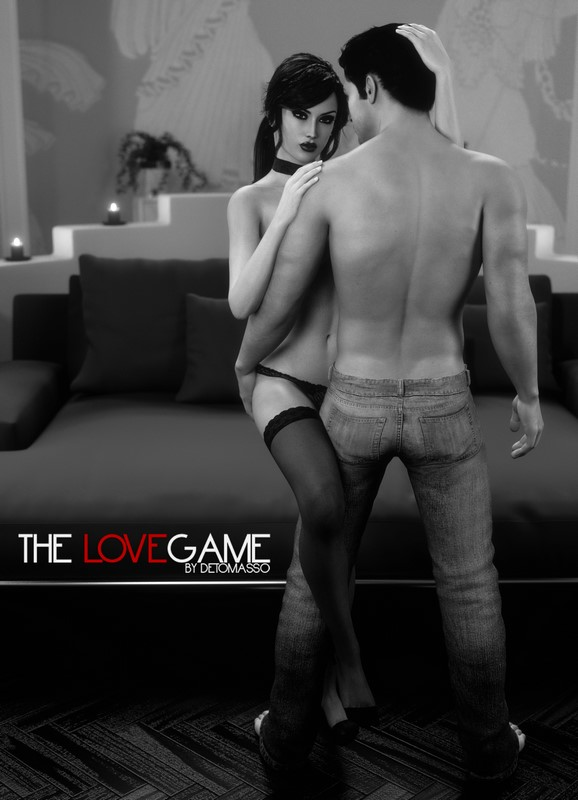 The love games - HQ 3D