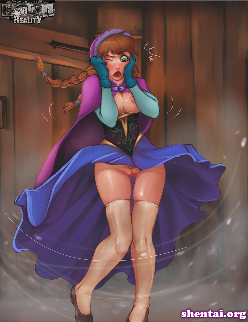 Princesas disney - Fotos Hentai