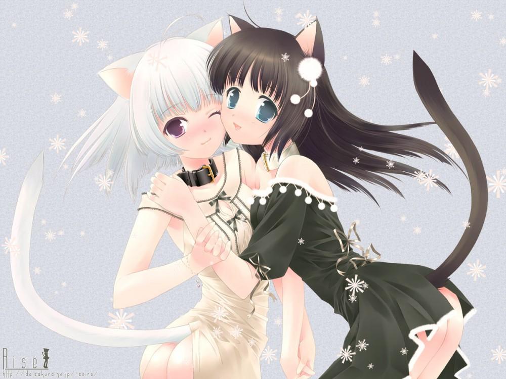 duas ninfetinhas gatinhas hentai