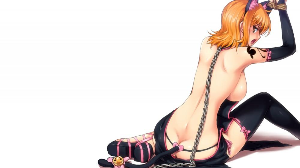 menina sadomasoquinta adora uma corrente hentai