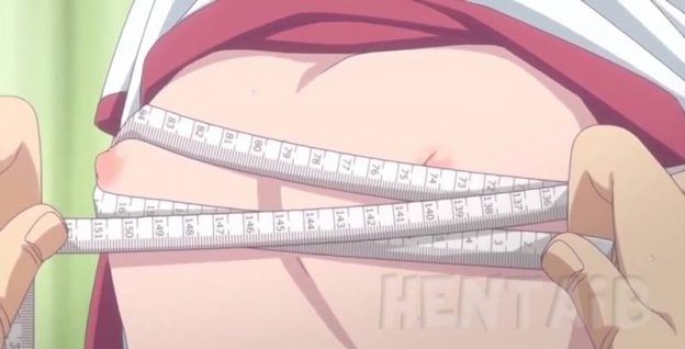 Sensei Pervertido por Peitinhos Hentai [video]