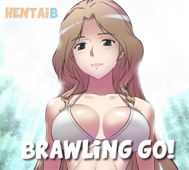 Brawling Go! #08 Hentai HQ