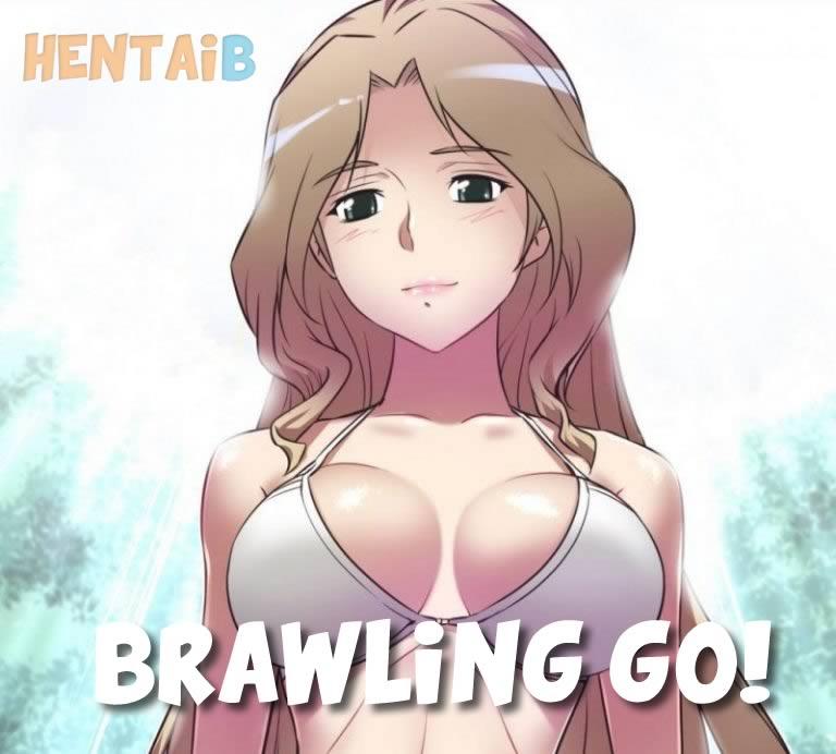 Brawling Go! Hentai HQ