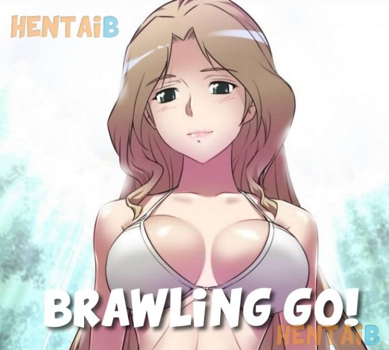 Brawling Go! #09 Hentai HQ