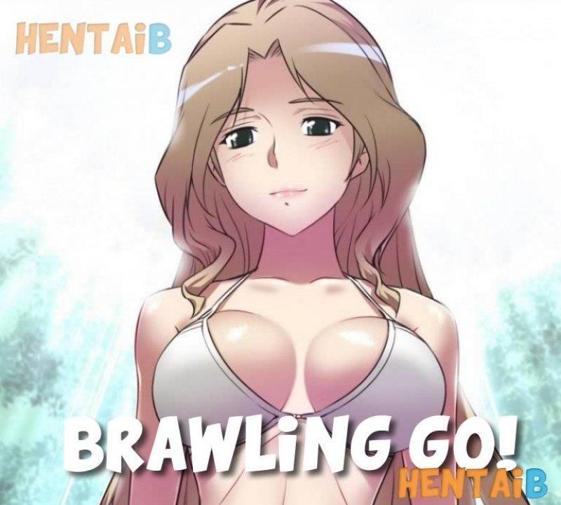 Brawling Go! #72 Hentai HQ