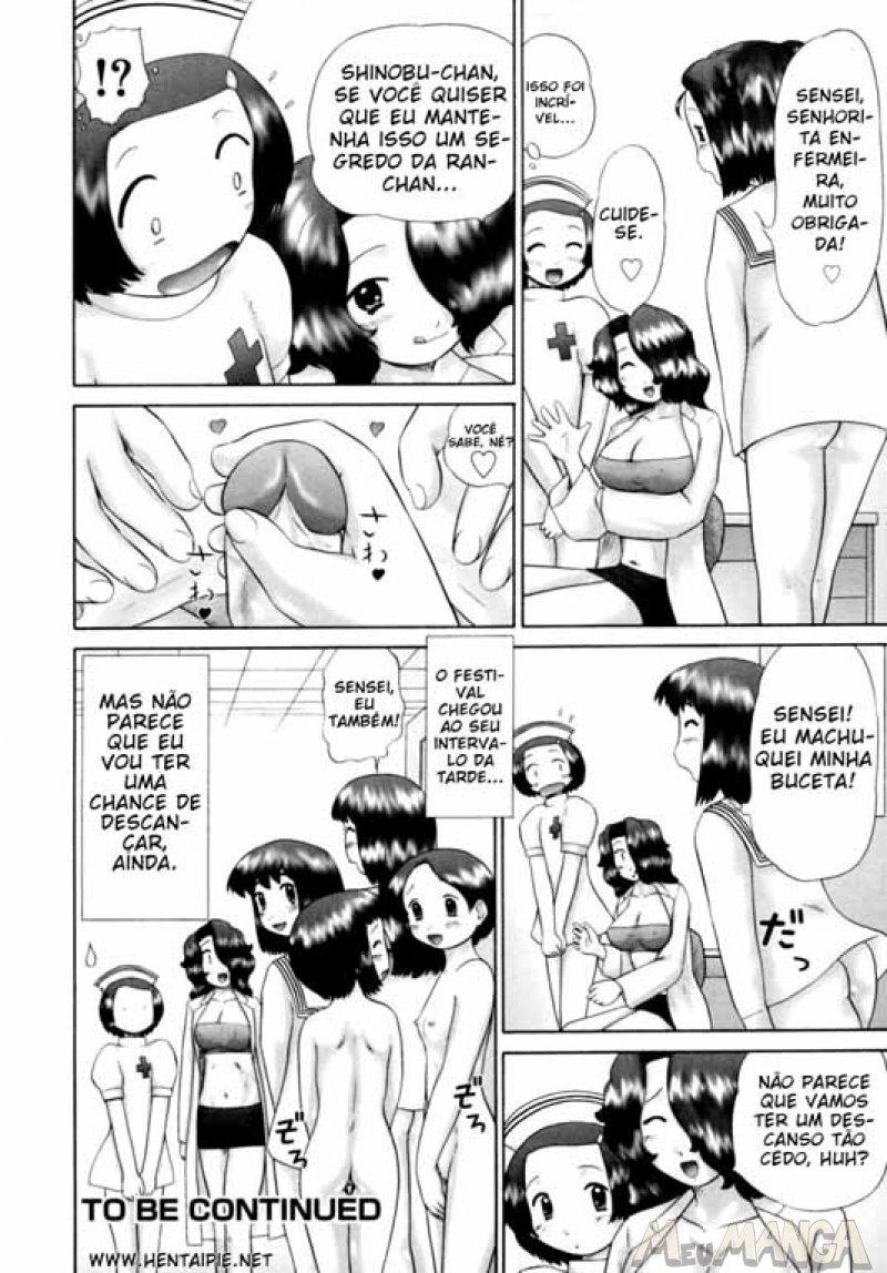 Danshi Kinsei Ohinamatsuri #06