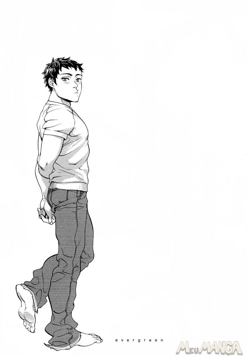 Ever Green Shinsouban #02
