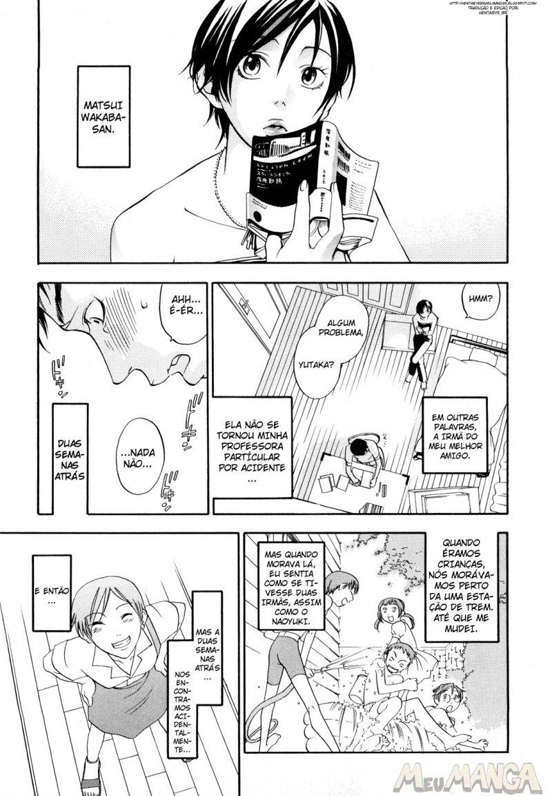 Ever Green Shinsouban #03