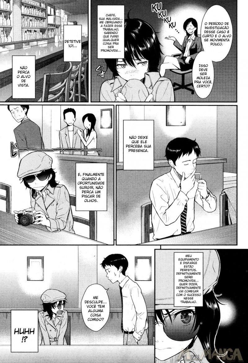Hajirai Break #5