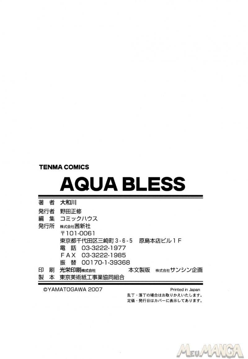 Aqua Bless #01
