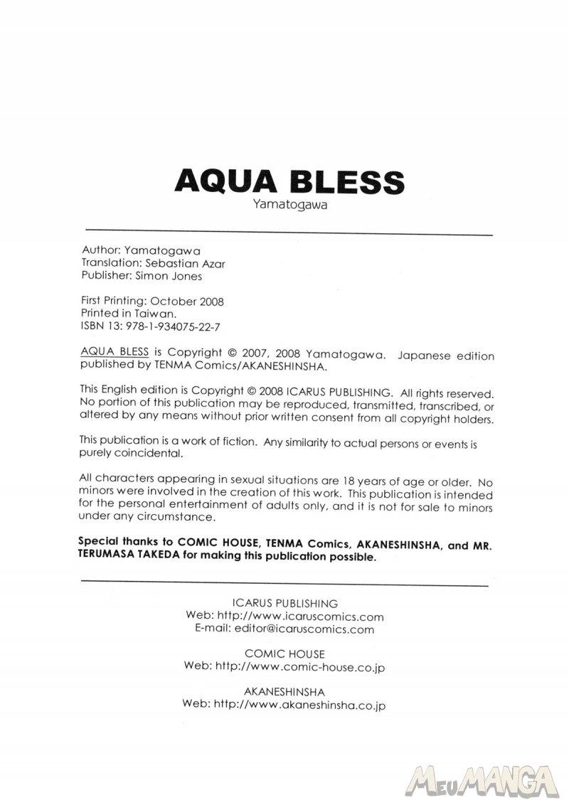 Aqua Bless #09