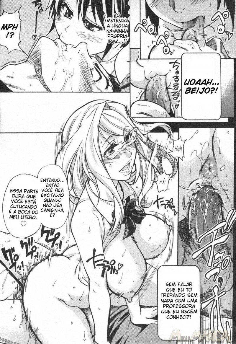 Heisei Sexual Education Reform #02 Hentai HQ