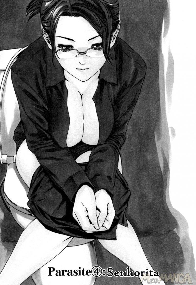 Parasite #04: Senhorita Hentai HQ