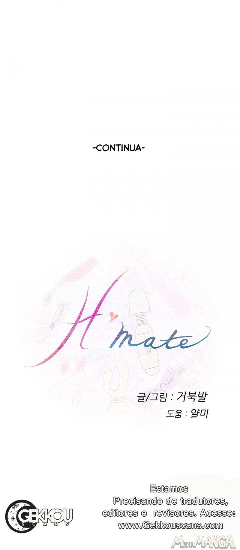 H Mate Vol. 01 Cap. 08