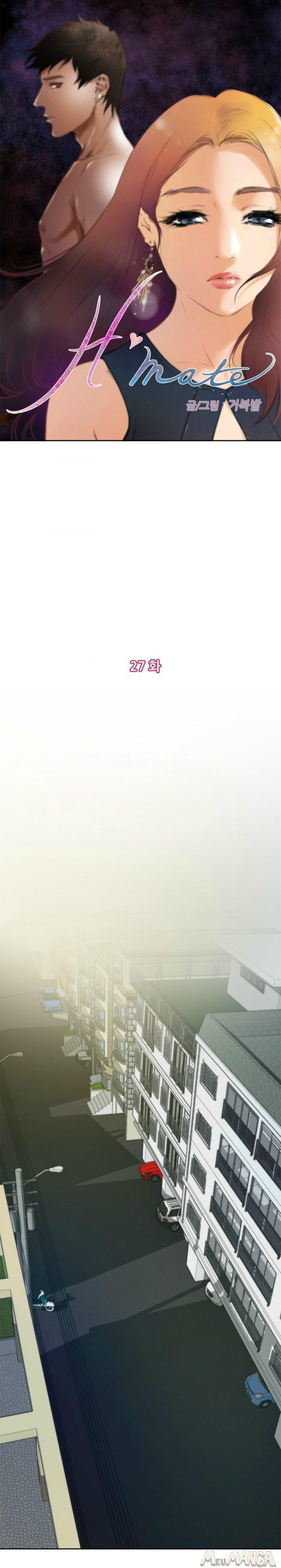 H MATE VOL. 03 CAP. 27