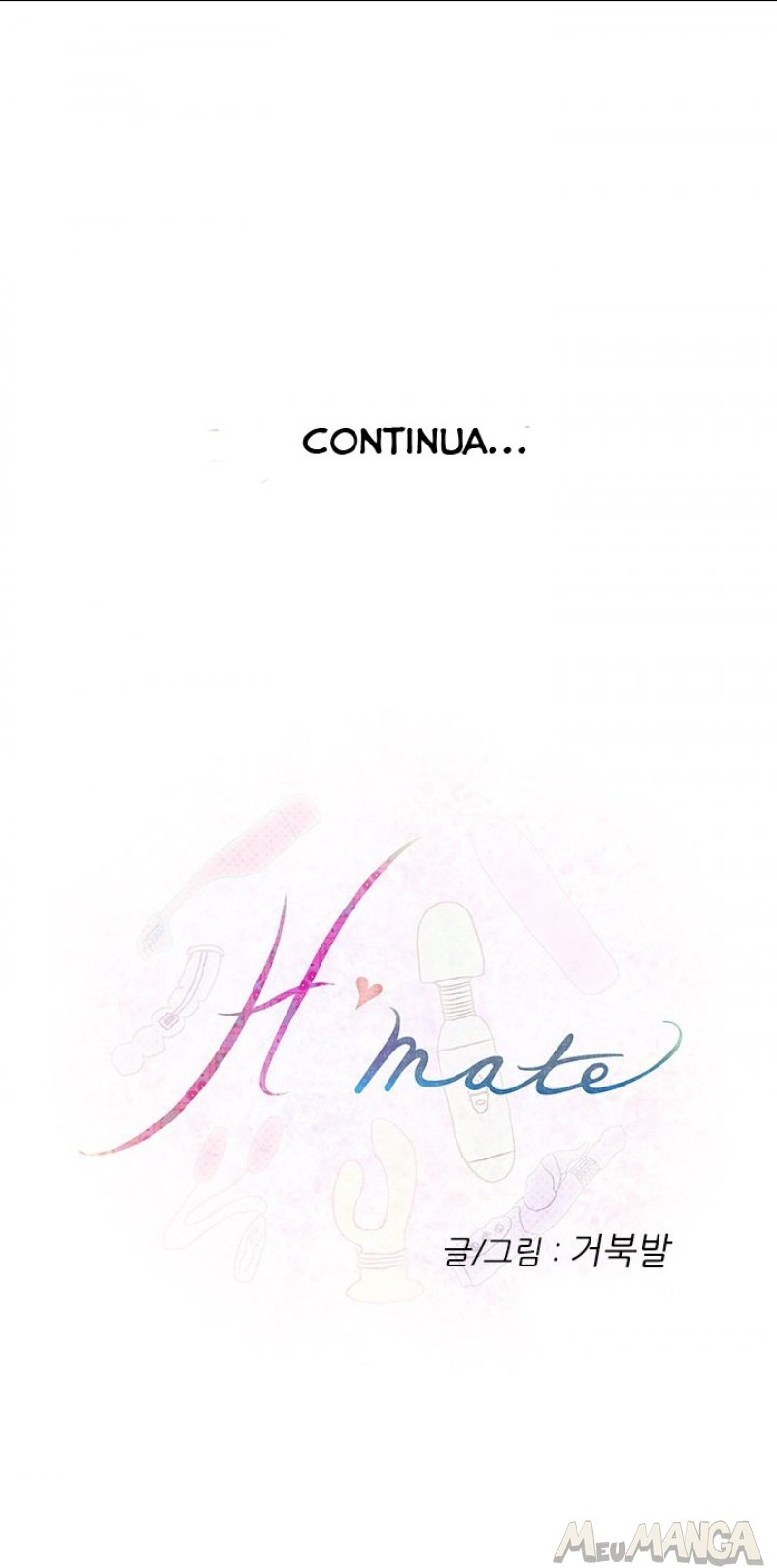 H MATE VOL. 04 CAP. 28
