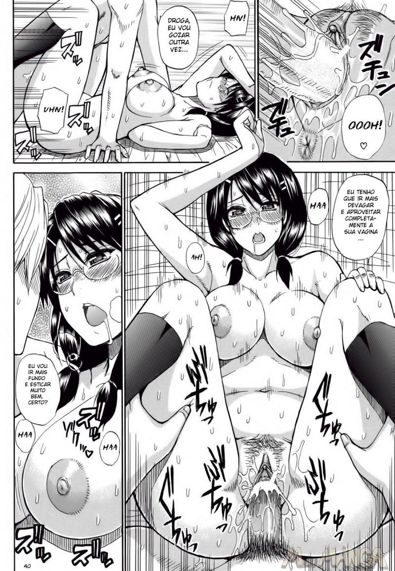 Nee, Mou Sukoshi Dake #02