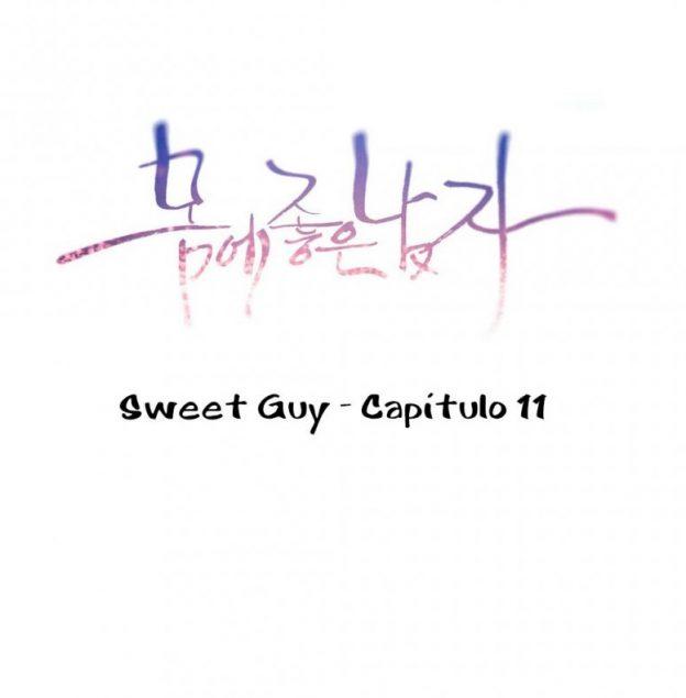 Sweet Guy #11 Hentai HQ