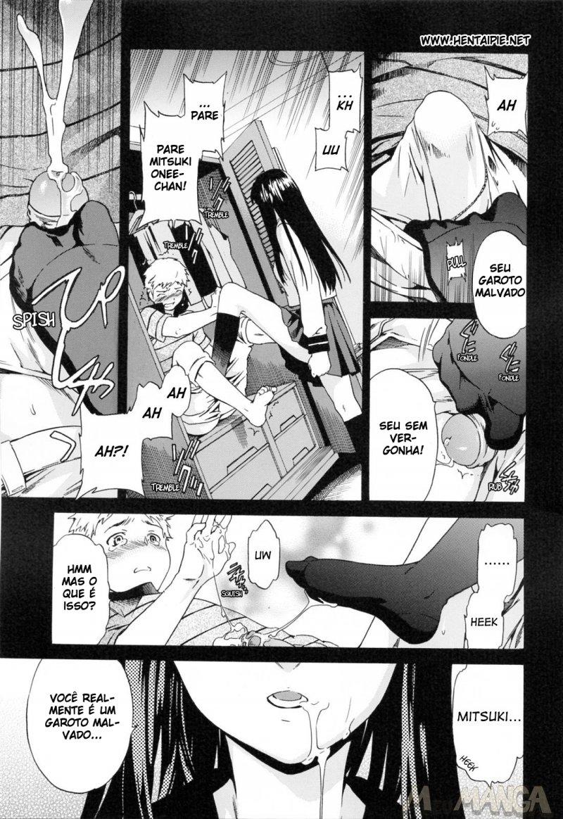 Shitai Kara Suru No #03