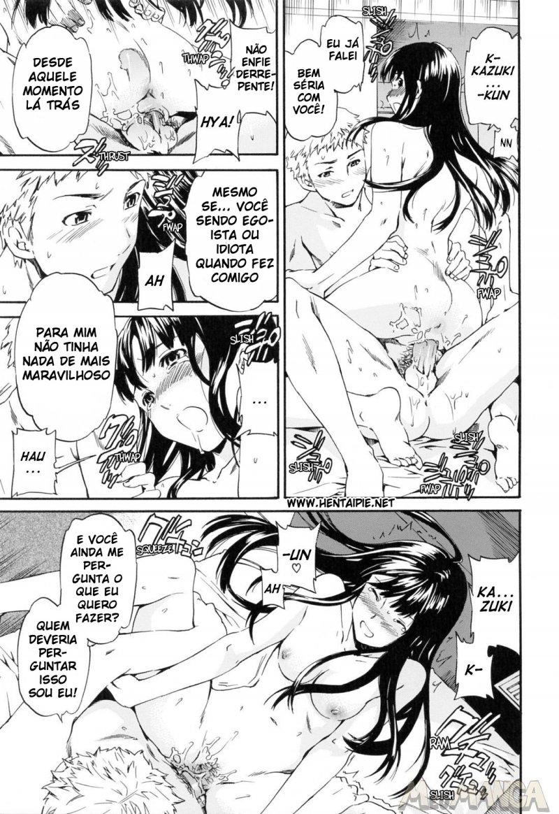 Shitai Kara Suru No #04