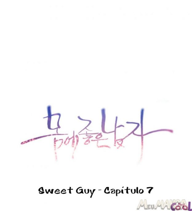 Sweet Guy #07 Hentai HQ