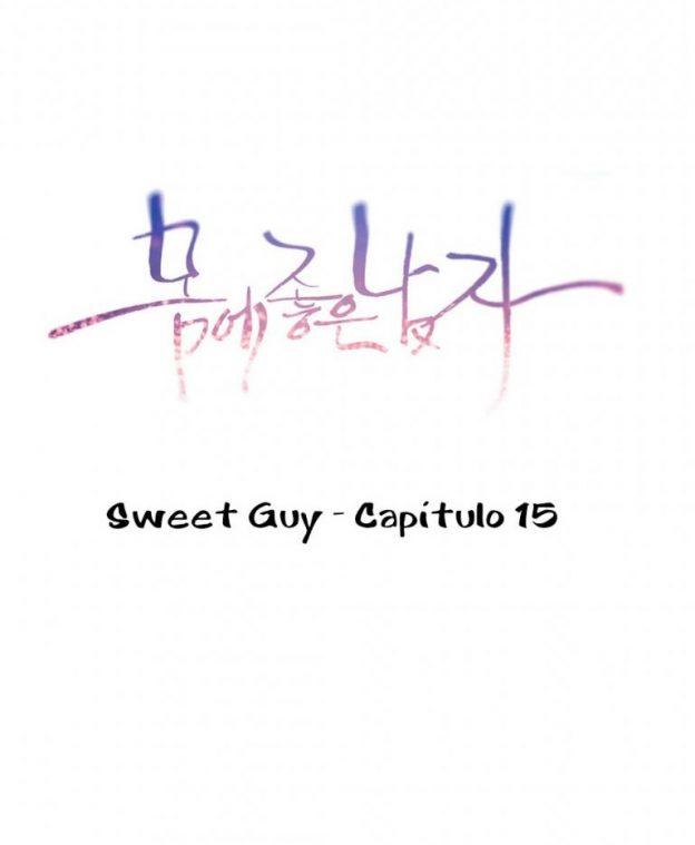 Sweet Guy #15 Hentai HQ