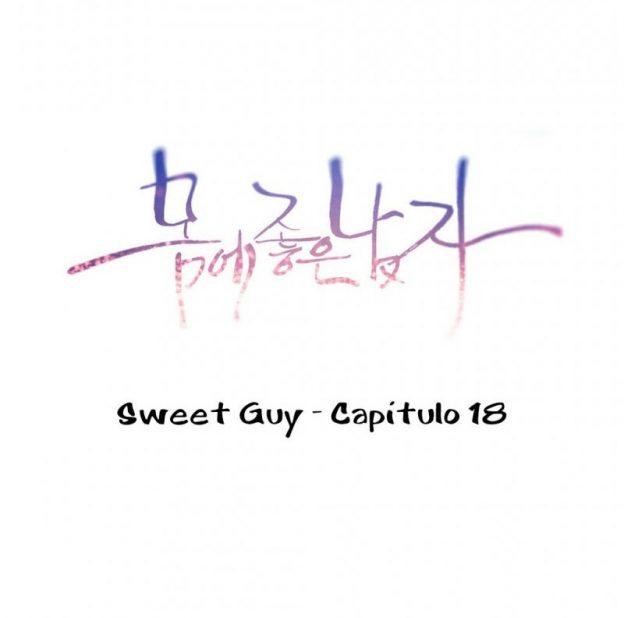 Sweet Guy #18 Hentai HQ
