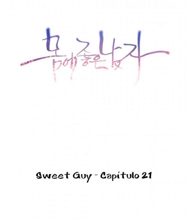 Sweet Guy #21 Hentai HQ