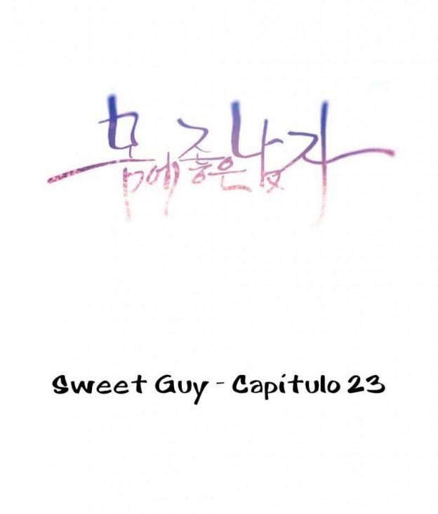 Sweet Guy #23 Hentai HQ