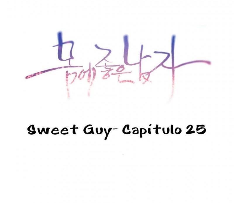 Sweet Guy #25 Hentai HQ