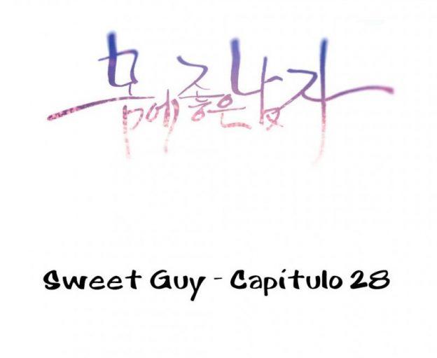 Sweet Guy #28 Hentai HQ