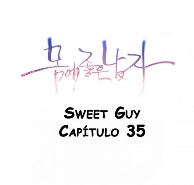 Sweet Guy #35 Hentai HQ