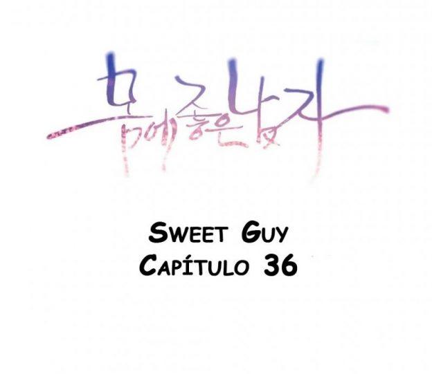 Sweet Guy #36 Hentai HQ