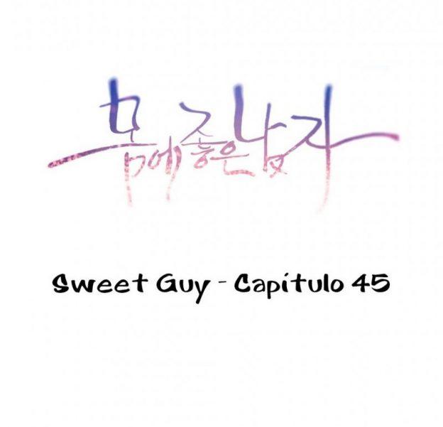 Sweet Guy #45 Hentai HQ