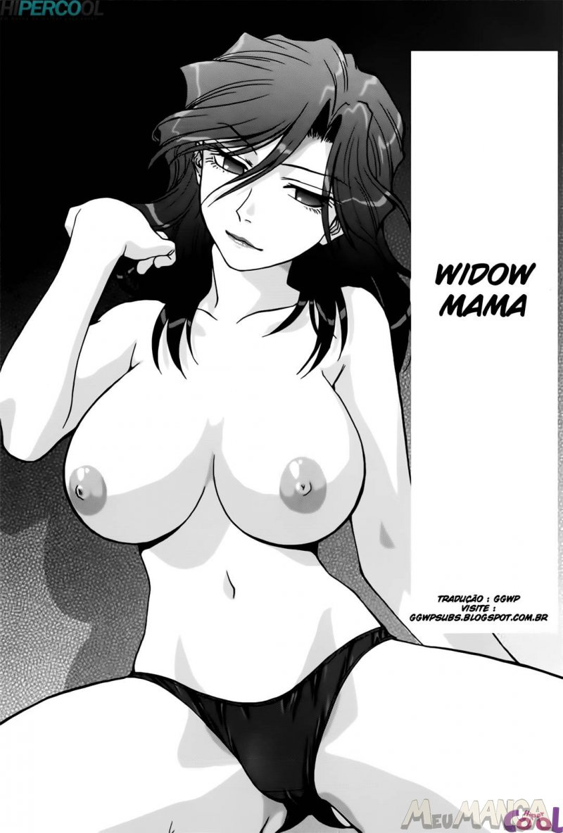 Widow Mama Hentai HQ