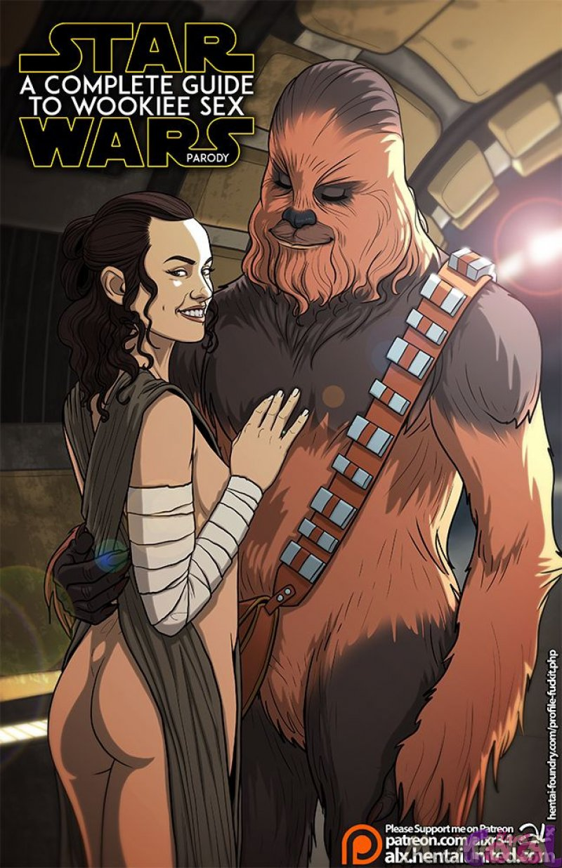 A Complete Guide To Wookie Sex Hentai HQ