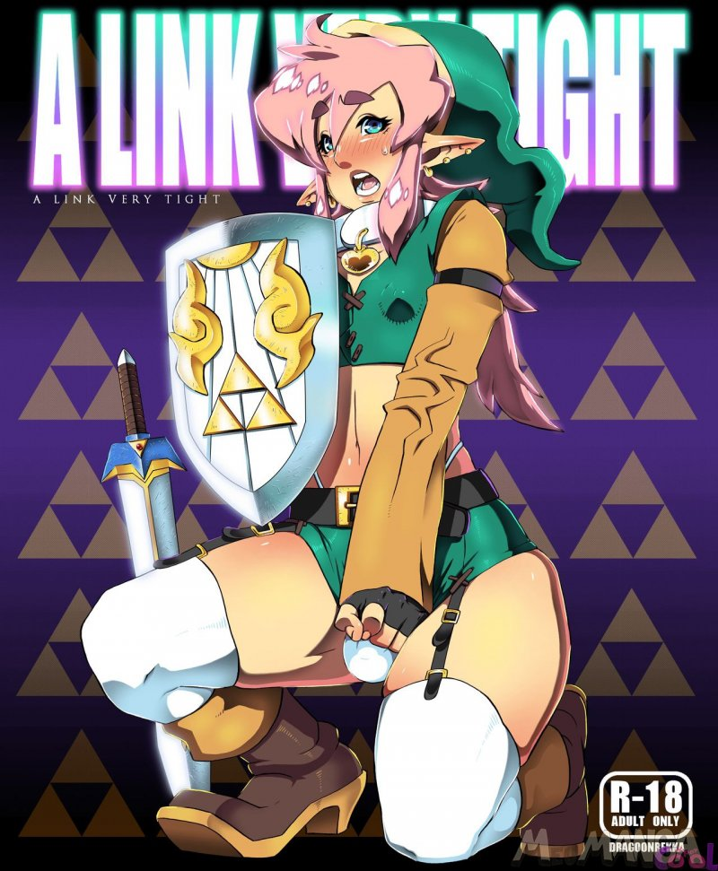 A Link Very Tight Hentai HQ