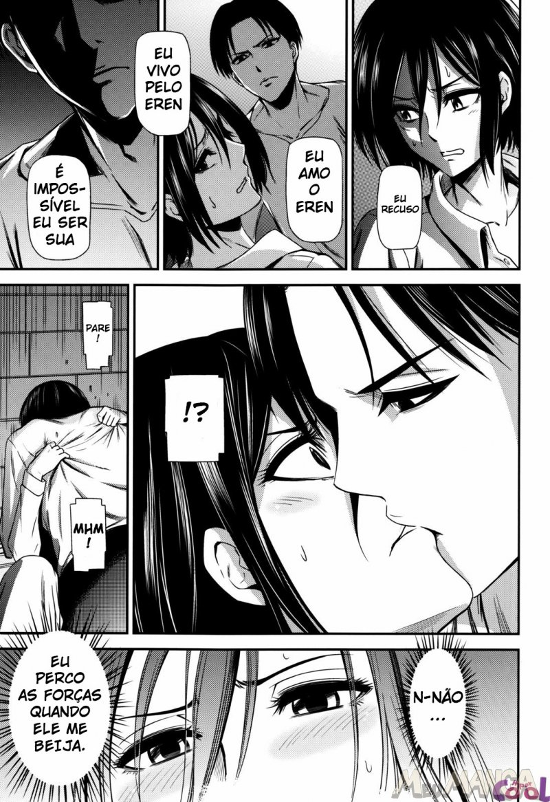 Gekishin San